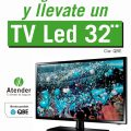 Asegurá tu auto y llevate un TV Led
